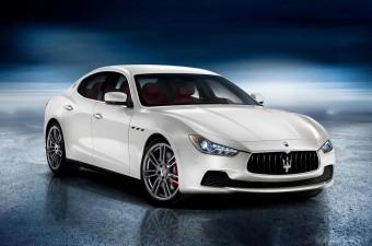 Itt a dízelmotoros Maserati!