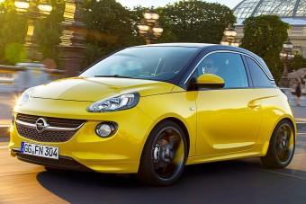 1200 milliárdot költenek az Opelre
