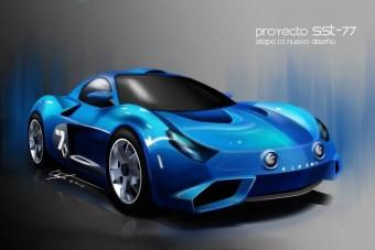 Kompakt szupersportkocsit épít a Renault