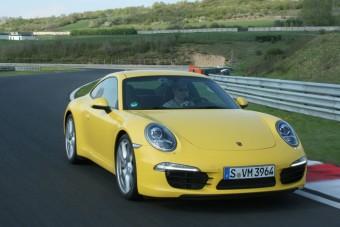 Porsche-dömping Magyarországon