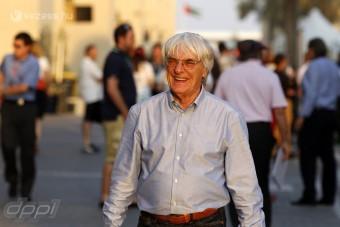 F1: Ügyvédek akadékoskodnak Ecclestone-nal