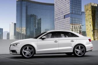 Június közepén avatják az új győri Audi-gyárat