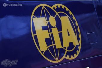F1: Dolgoznak a büntetőpontokon