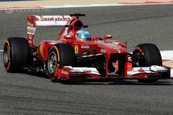 F1: Önkritika a Ferrarinál
