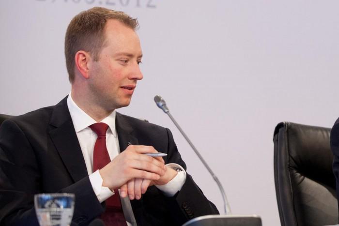 Frank Klein elégedett a gyár teljesítményével, nem zárja ki a bővítés lehetőségét