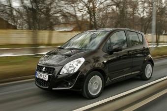 Városi autók: megéri a drágább Suzuki?