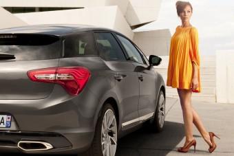 Top 10: a legjobb autók nőknek