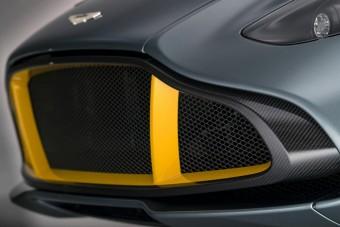 Így dalol az Aston Martin drágasága