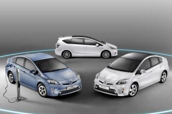Felpörgeti az akkuk gyártását a Toyota