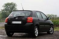 Sokat változott, de sokkal izgalmasabb nem lett a Corolla 13 év alatt 15
