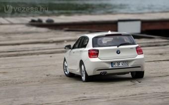 Egy BMW, ami rossz