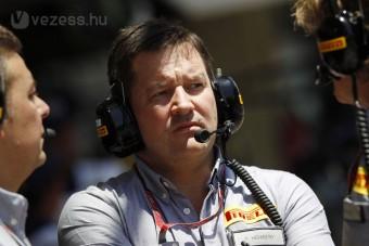 F1: A Pirellinek elege van