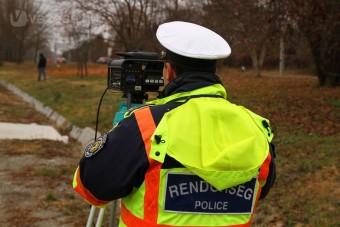 Fotó nélkül is bírságolhat a rendőr