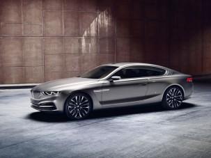 Így mondják olaszul, hogy BMW