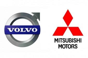Jövőre eltűnhet a Volvo, a Mitsubishi