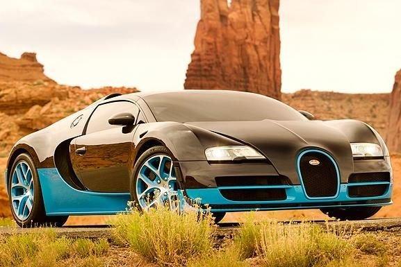 A sztori még titok, de egy Bugatti Veyron Grand Sport Vitesse és egy vadonatúj Corvette C7 is szerepet kap az űrből a Földre pottyant, élő gépezetek kalandjairól szóló filmben