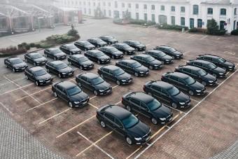 Elképesztő pénzt bukik a válságon az autóipar