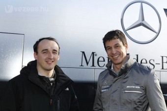 Kubica nem akar F1-es tesztet