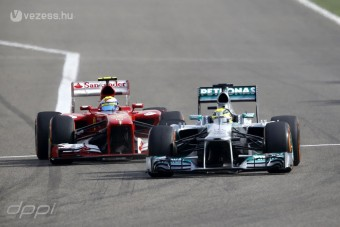 F1: A Ferrari kiakadt a Mercedes-ítéleten