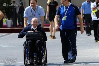 F1: A Williams örökké maradna