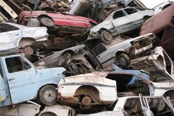 Ezer évnyi öreg autótól mentett meg a Citroën