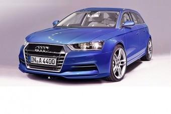 Egyterűvel, hibriddel újulna az Audi A4