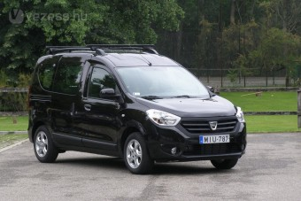 Újabb olcsó autóval támad a Dacia