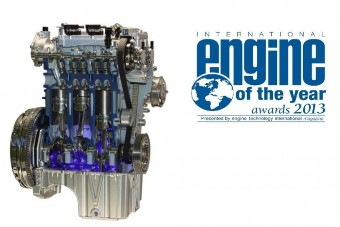 Még mindig a Ford gyártja a legjobb motort