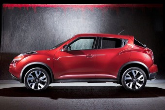 Új dízelt kapott a Nissan Juke
