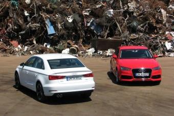 Vezettük az új magyar Audit