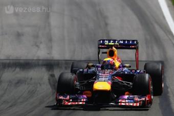 F1: Jön az új Red Bull-botrány?