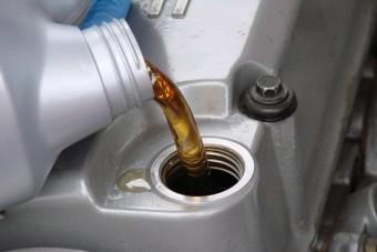 Mégis jobb a sűrűbb olajcsere? (X)