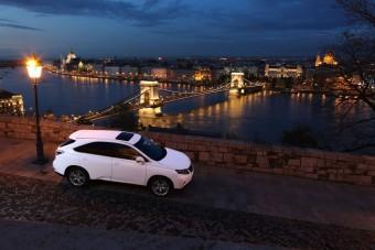 Top 10: autófotók Magyarországról