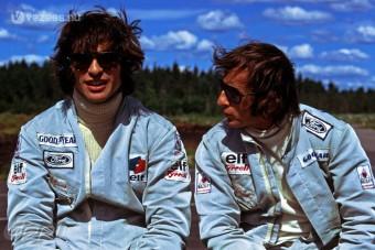 F1: Hűtlenségi gyanúba keverték a legenda feleségét