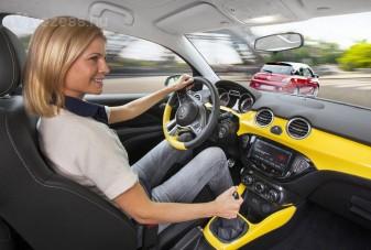 Opel, ami válaszol Szamár kérdésére