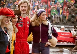 Újabb részletek az F1-filmből