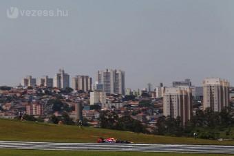 F1: 2020-ig maradhat Brazília
