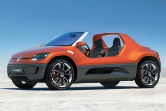Visszatérhet a strandcirkáló Volkswagen