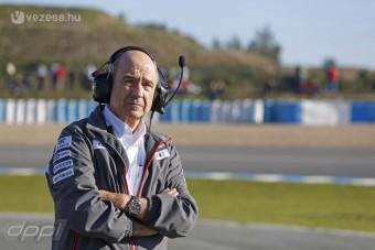 F1: Se ma, se holnap nem omlik össze a Sauber