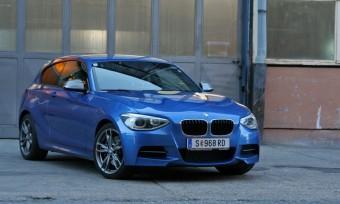 A második legjobb BMW