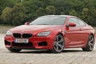 Ha azt hiszed, kézzel meg lehet állítani egy guruló autót, kérdezd meg ezt a BMW-tulajt 1