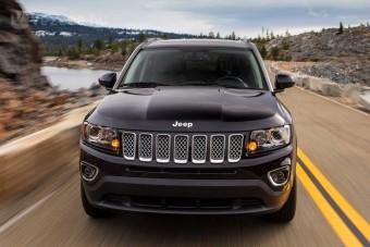 Frissítéssel támad a Jeep városi terepese