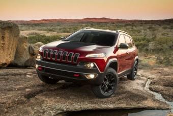 Kompakt sport-terepjárót fontolgat a Jeep
