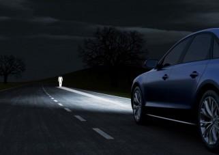 Lámpával újul az Audi csúcsmodellje