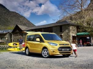Már rendelhetők a Ford mikrobuszai