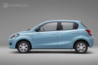 További olcsó autók a Renault-tól