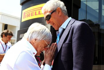 Szabadságvesztésre ítélték a Pirelli elnökét