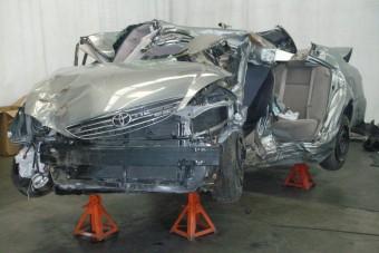 Elindult a Toyota elleni perlavina