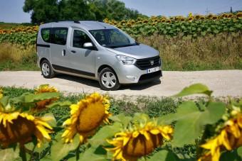 Egy újabb pokolian olcsó Dacia