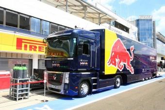 F1: Autó nélkül a Magyar Nagydíjra